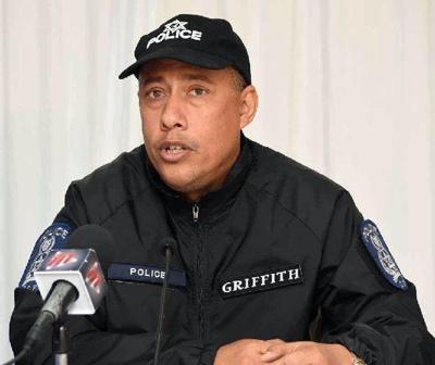 Gary Griffith
