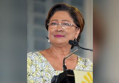 Kamla Persad-Bissessar--use