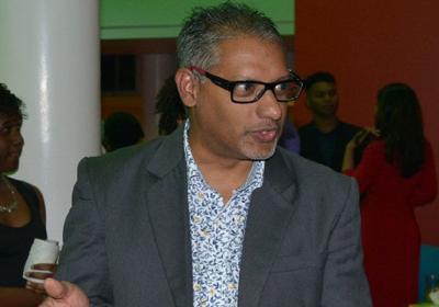 Clarence Rambarath