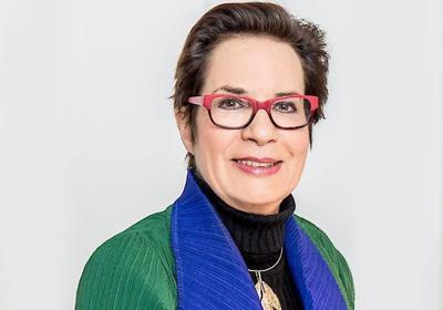 Dr Elisabeth Steiner