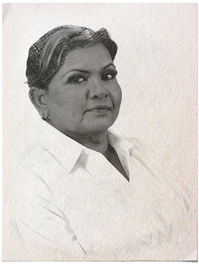 Lorena Lucien