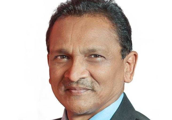 Dr Kumar Mahabir