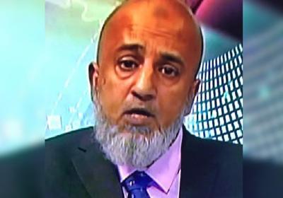 Dr Saed Rahaman