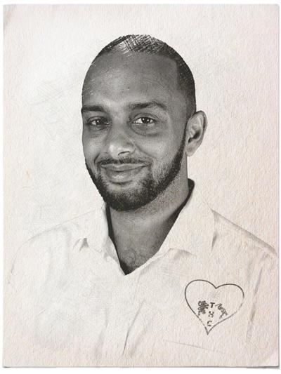 Christopher Mathura