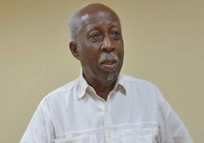 Reginald Dumas