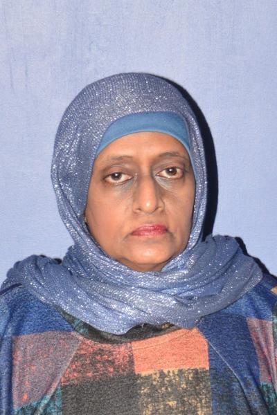 Kadijah Ali