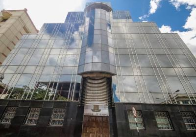 Govt now owns CLICO head office