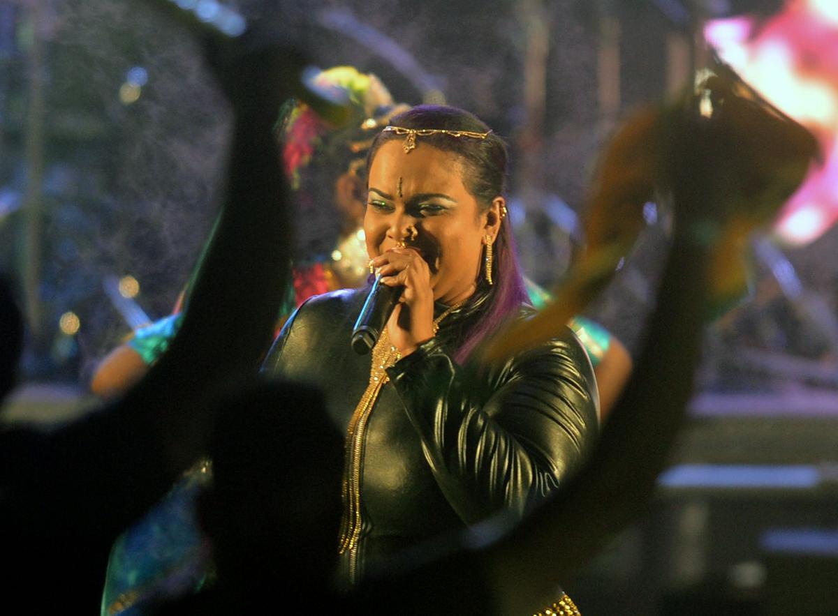 Chutney bacchanal over 'Gunga Gana' | Local News