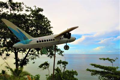 Travel website names Tobago in top 50 islands