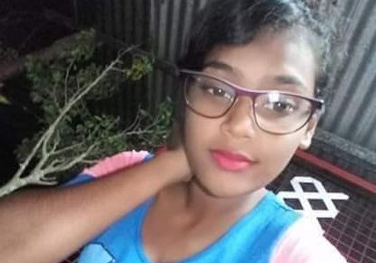 Reshma Rambarran