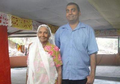Dr Visham Bhimull