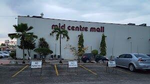 mid centre mall