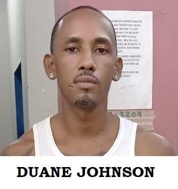 Duane Johnson