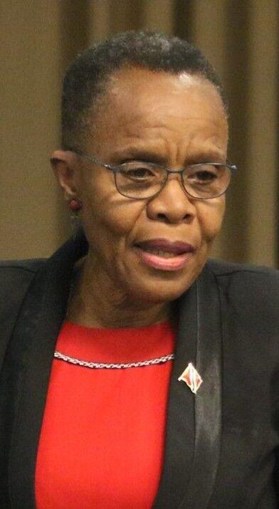 Dr Maria Dillon-Remy