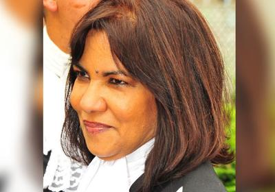 Judge challenges CJ's move to transfer her to Tobago