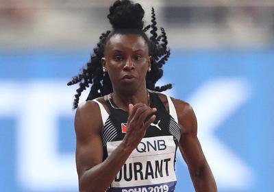 Kamaria Durant