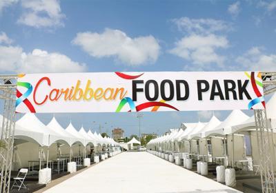Caribbean Food Park