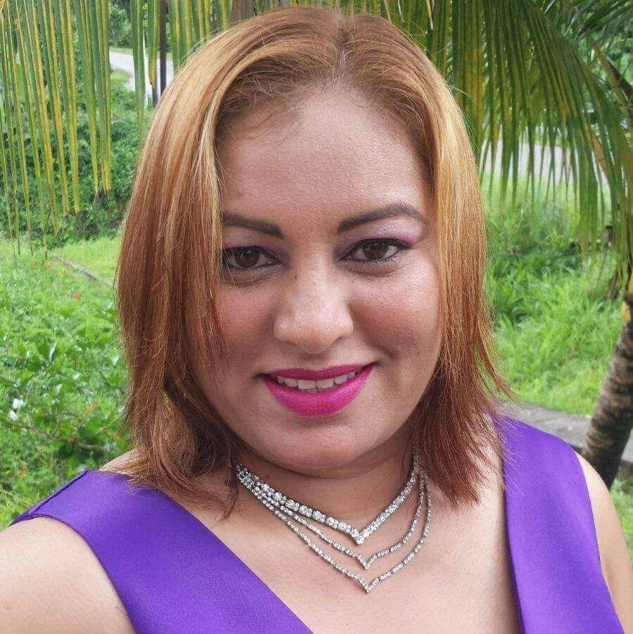 Janelle Teeluck