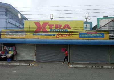 X-Tra Foods
