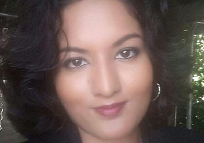 Samantha Daroga