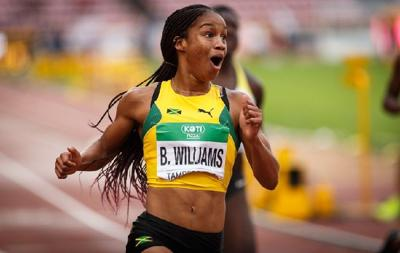 Briana Williams