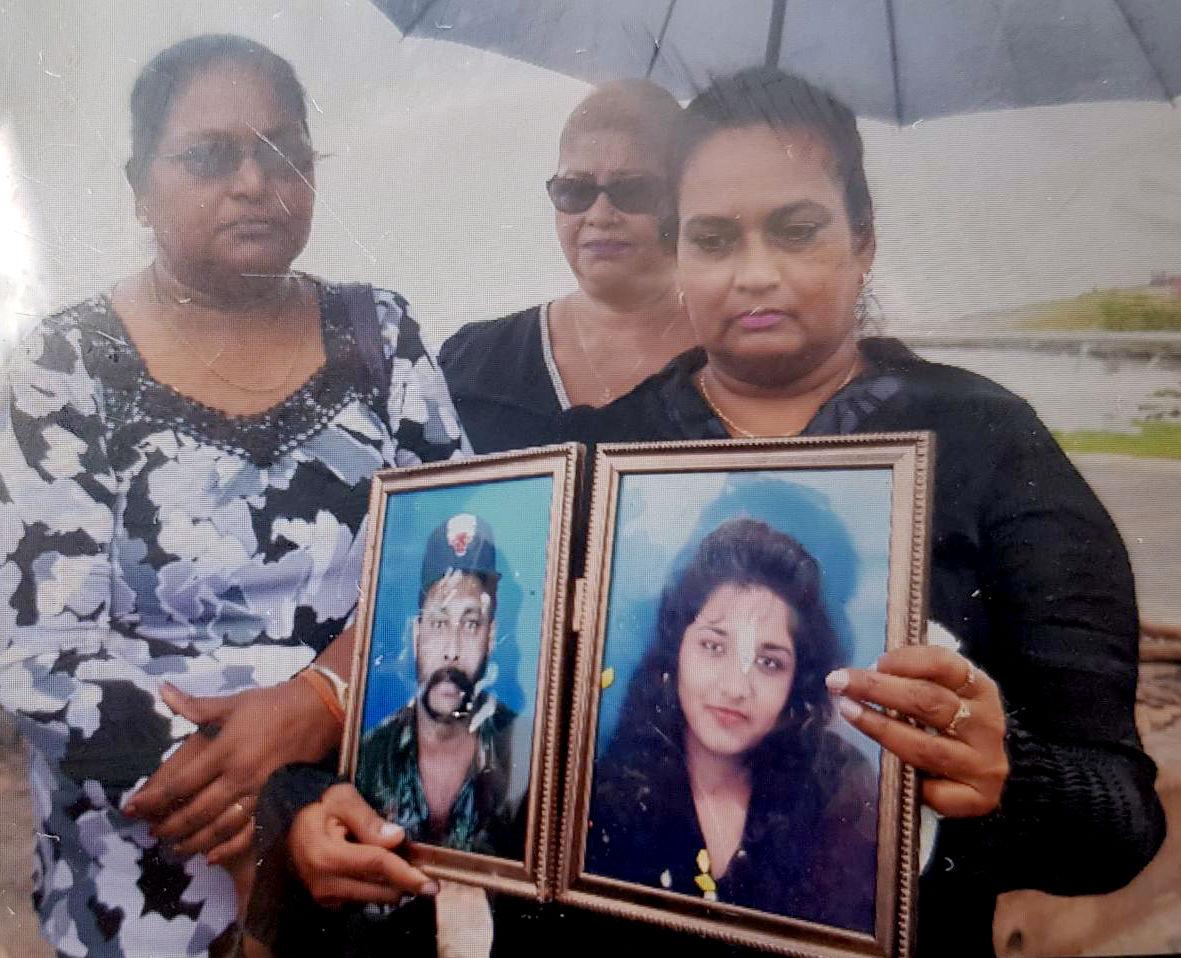 Wazir Mohammed Funeral