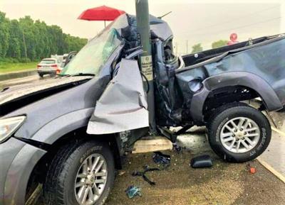 Mom killed in crash
