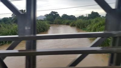 Woman's body pulled from Caroni River