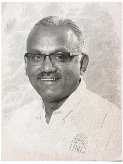 Rudy Indarsingh