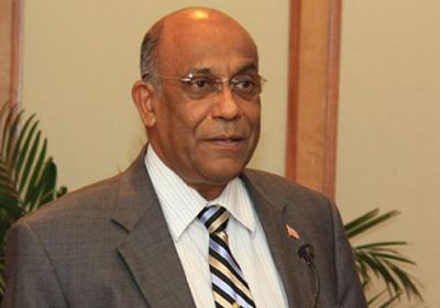 Suruj Rambachan