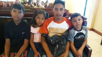 Venezuelan mom murdered, children separated   Local News