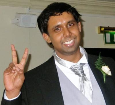 Keshav Raman Sharma