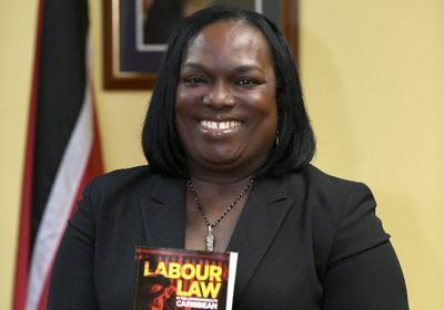 Deborah Thomas-Felix
