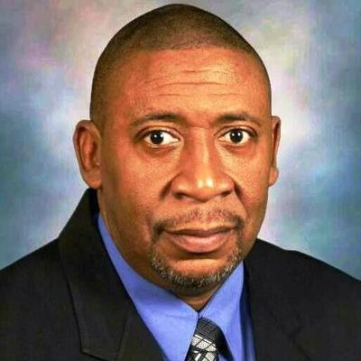 TTFA president David John-Williams