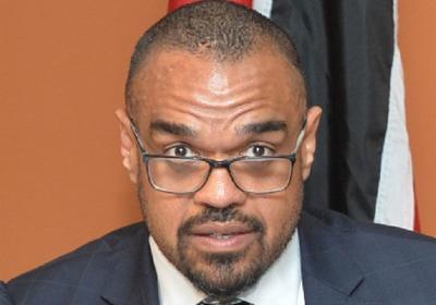 Michael Quamina
