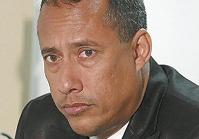 Gary Griffith