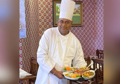 Raj Dipchand Persad