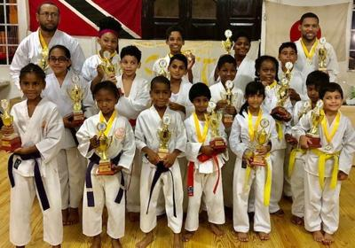 Kalari And Kick Boxing School