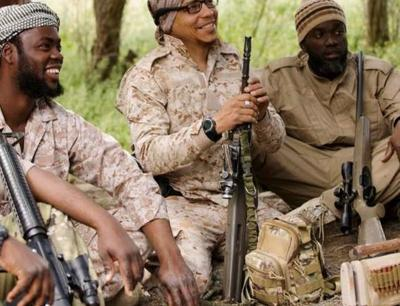 Trini ISIS recruitment to feature on National Geographic