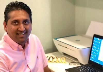 Sajeev Maharaj
