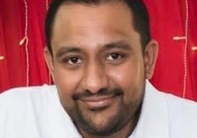 Avinash Rampersad
