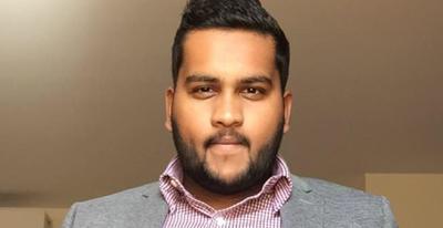 killed dr rajeev bahall