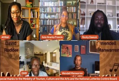 Pan-Africanism Discussion
