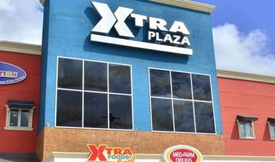 Xtra Foods Endeavour