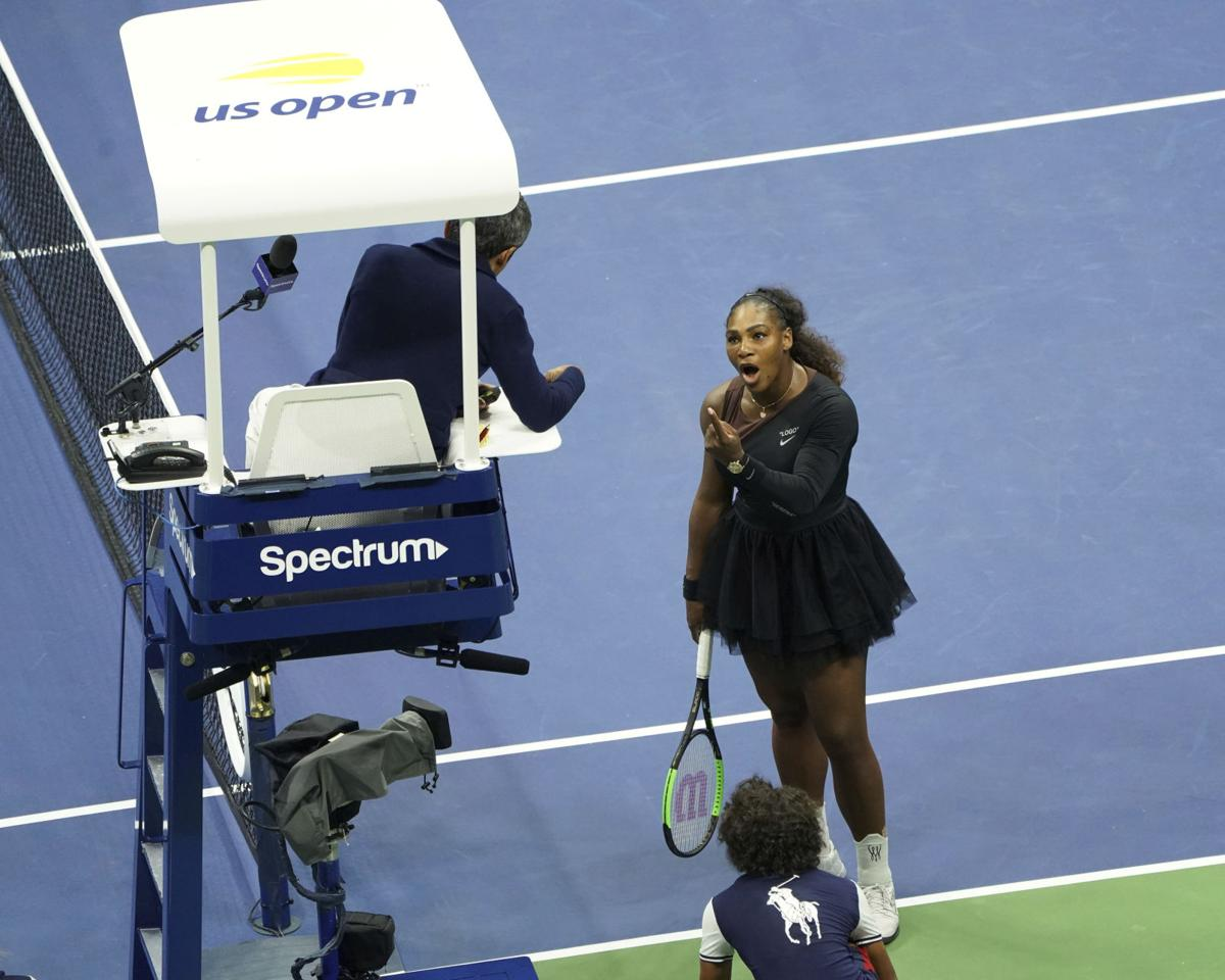 2018 US Open Tennis - Day 13
