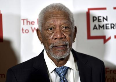 Morgan Freeman-Accusations