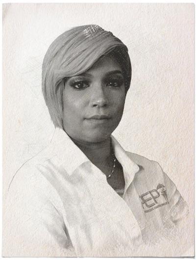 Sasha Ali