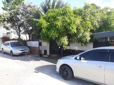 The house at Harrinanan Avenue
