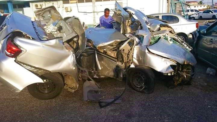 After party, four men killed in crash | Local News ...