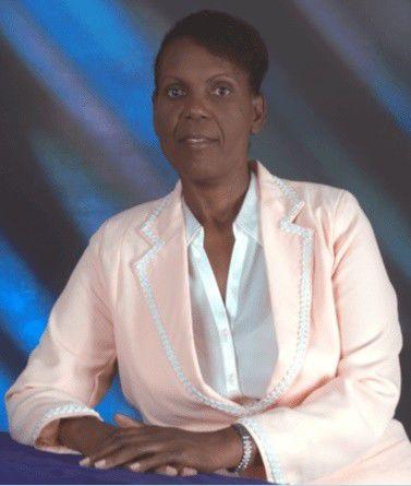 Dr Meletha St Hill
